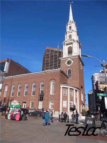 park-street-church
