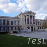 ボストン美術館とイザベラ・スチュワート・ガードナー美術館 ― ボストン観光