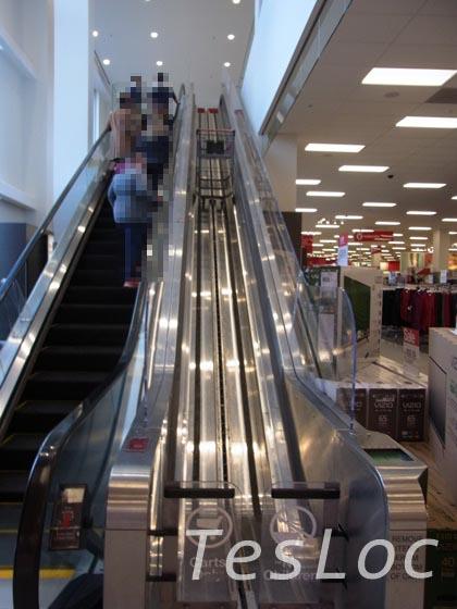 cart-escalator