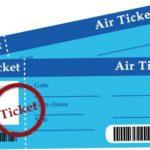 航空券の予約方法 ― ウォルト・ディズニー・ワールド旅行を個人手配