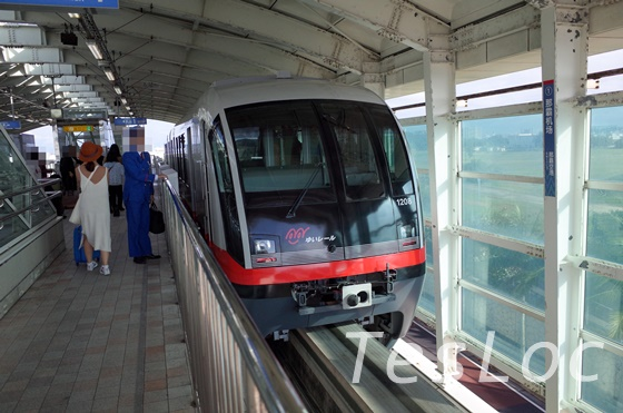 yuirail-train