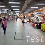 台北駅周辺の広大な地下街をすべて探索&食べ歩き! ― 台湾旅行記第15回
