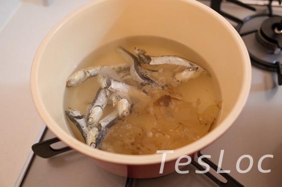 宅麺.comとみ田用割りスープ