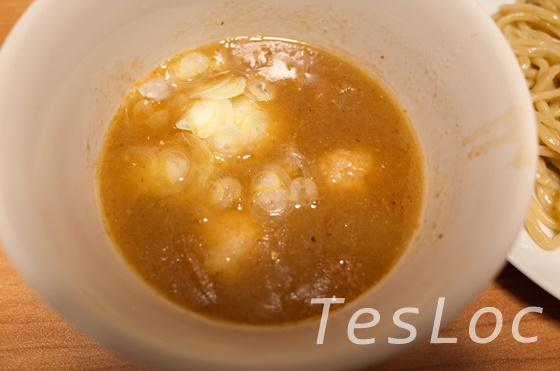 宅麺.com一燈のスープ