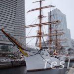 重要文化財指定が決まった【帆船日本丸】は、戦前の帆船内部を隅々まで見られる凄い施設だった!