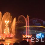 アニマルキングダムの新ナイトエンターテイメント「Rivers of Light」詳細レポート&レビュー