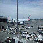 東京からオーランド空港へ! ― アメリカン航空の機内食、機内エンターテイメントなど
