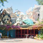 動物保護を学びつつ、動物と触れ合う【Rafiki's Planet Watch】at アニマル・キングダム