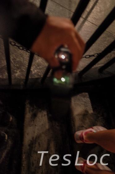 UORユニバーサル・スタジオ「ハリー・ポッター・アンド・エスケープ・フロム・グリンゴッツ」3Dメガネ