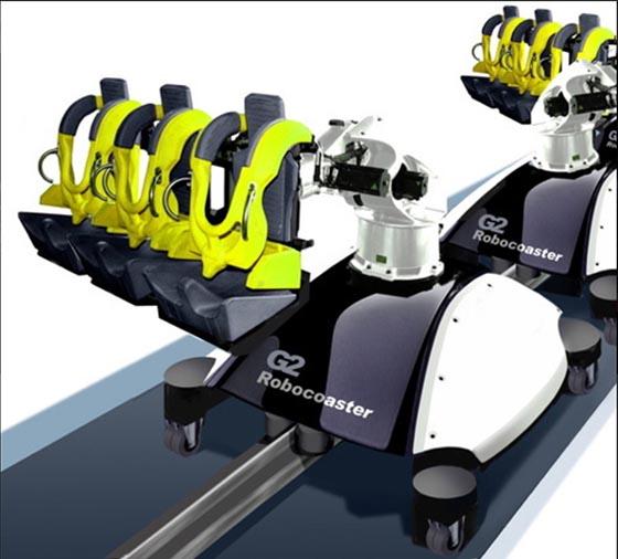 Robocoaster-G2
