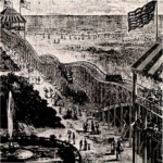 世界初のローラーコースターは景色を見るのが目的だった!? ー ローラーコースターの歴史3