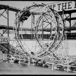 初期のキワモノコースター(1900-1920) ー ローラーコースターの歴史4