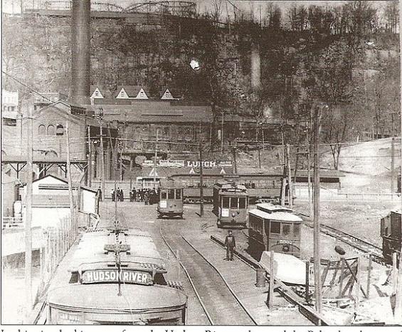 トロリーパークのイメージ